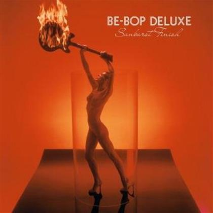 Be-Bop Deluxe - Sunburst Finish (2018 Reissue, Limited Edition, 3 CDs + DVD)