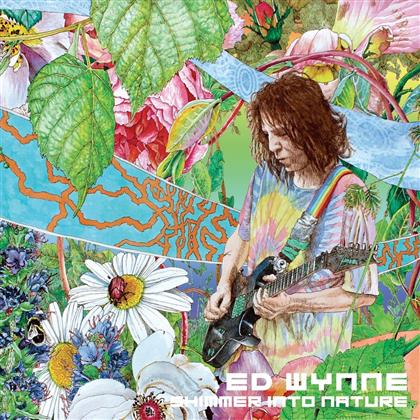 Ed Wynne (Ozric Tentacles) - Shimmer Into Nature