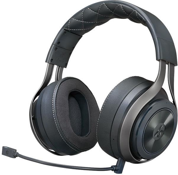 LS41 Wireless Gaming Headset 7.1 Surround Sound [PS4/XONE/PC/Mobile]