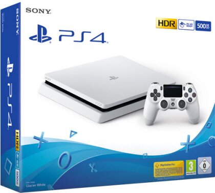 Sony PS4 500GB SLIM white new CUH-2216A F-Chassis UN 3481 Li-ion batteries contained in equipment
