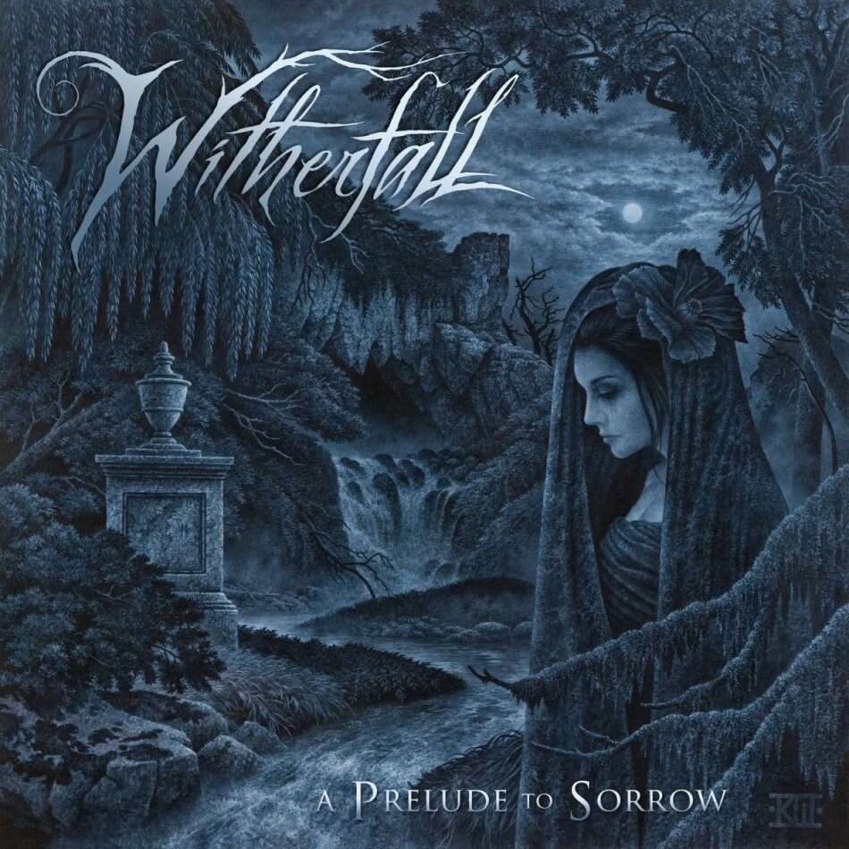 Witherfall - A Prelude To Sorrow (Gatefold, Poster, 2 LPs)