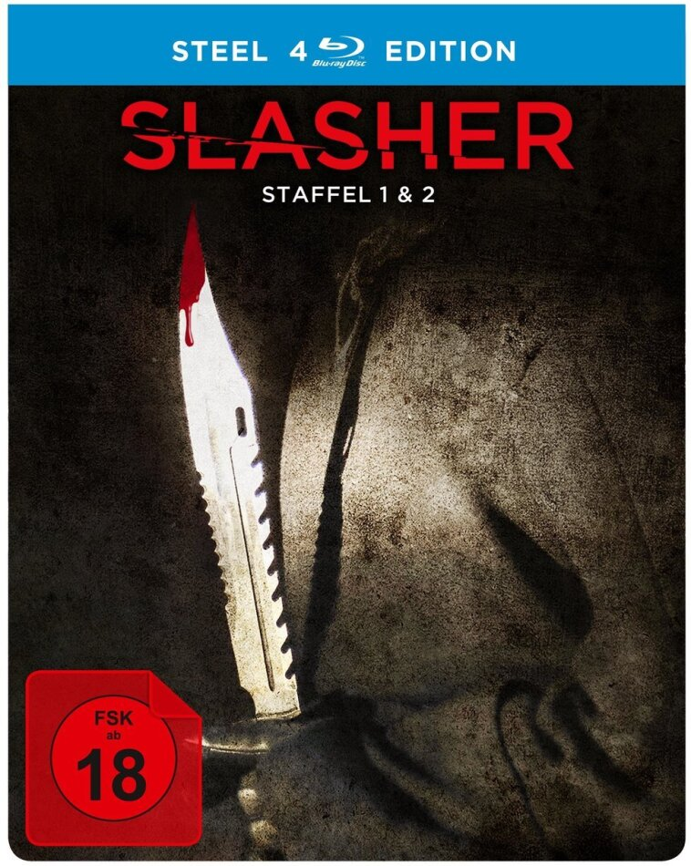 Slasher Staffel 2