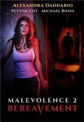 Malevolence 2 - Bereavement (2011) (Director's Cut)