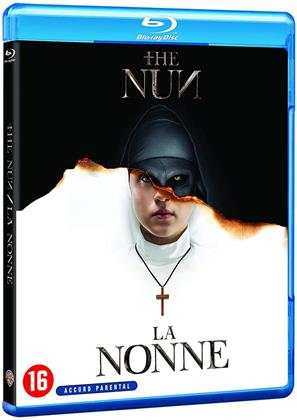 La Nonne - The Nun (2018)