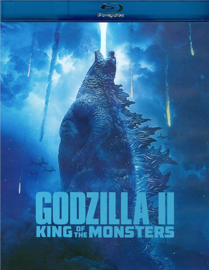 Godzilla 2 - King of the Monsters (2019)
