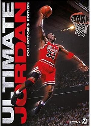 NBA: Ultimate Jordan (Collector's Edition, 7 DVDs)
