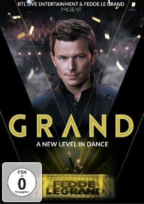 Fedde Le Grand - A New Level In Dance