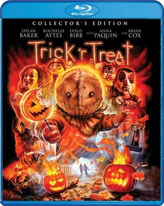 Trick 'r Treat (2007) (Collector's Edition)