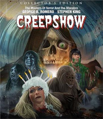 Creepshow (1982) (Collector's Edition)