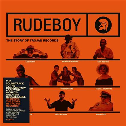 Rudeboy: The Story of Trojan Records - OST