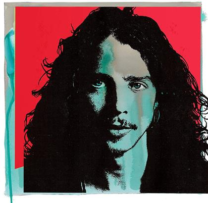 Chris Cornell (Soundgarden/Audioslave) - Anthology