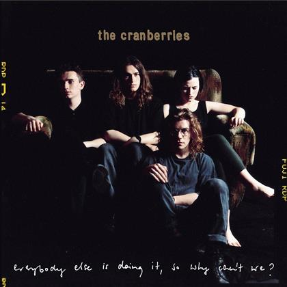 The Cranberries - Everybody Else Is Doing It, So Why Can't We? (2018 Reissue)