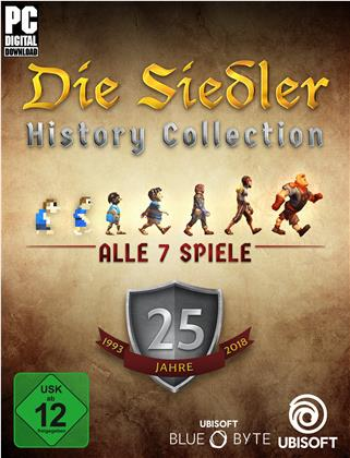 Die Siedler History Collection (German Edition)