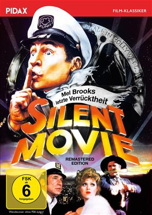 Silent Movie - Mel Brooks letzte Verrücktheit (1976) (Pidax Film-Klassiker, Remastered)