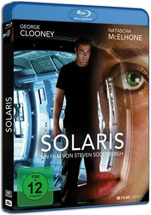 Solaris (2002) (Amaray)