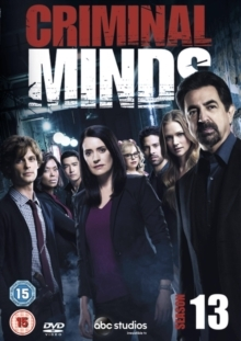 Criminal Minds - Season 13