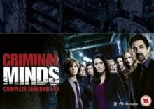 Criminal Minds - Seasons 1-13