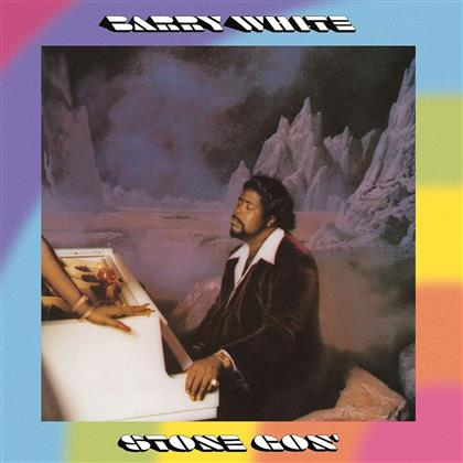 Barry White - Stone Gon' (2018 Reissue, LP)