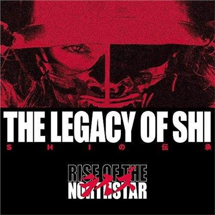 Rise Of The Northstar - Legacy Of Shi