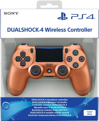 PS4 Controller original copper wireless Dual Shock 4