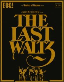 The Band - The Last Waltz (Masters of Cinema)