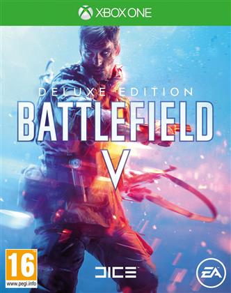 Battlefield V (Deluxe Edition)