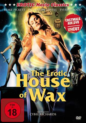 The Erotic House of Wax (1997) (Uncut)
