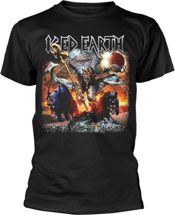 Iced Earth - Something Wicked