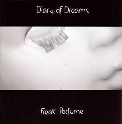 Diary Of Dreams - Freak Perfume (2018 Reissue, Limited Edition, 2 LPs + CD)