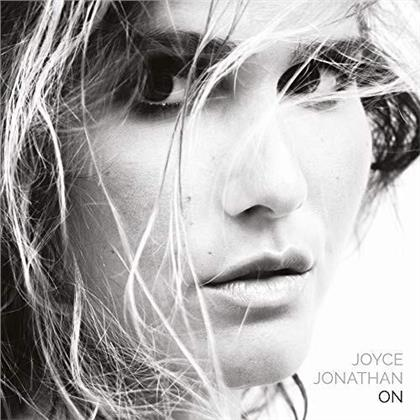 Joyce Jonathan - On