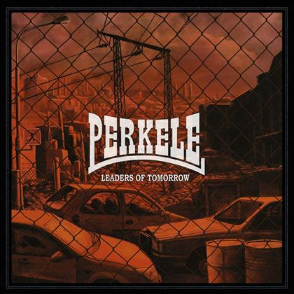 Perkele - Leaders Of Tomorrow (Digipack, Limited Edition)