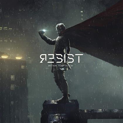 Within Temptation - Resist (LP + Digital Copy)
