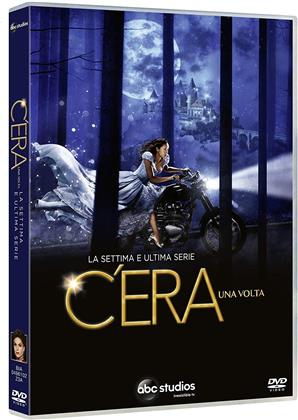 C'era una volta - Once upon a time - Stagione 7- La stagione finale (6 DVDs)