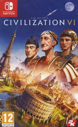 Civilization VI (German Edition)