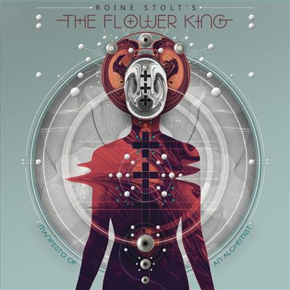 Flower Kings & Roine Stolt - Manifesto Of An Alchemist