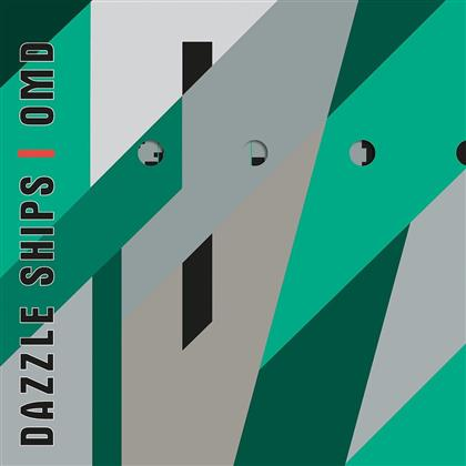Orchestral Manoeuvres In The Dark (OMD) - Dazzle Ships (2018 Reissue, LP)