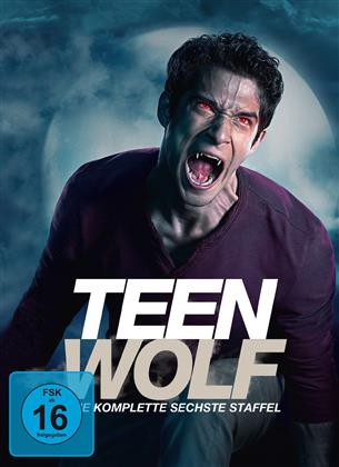 Teen Wolf - Staffel 6 (7 DVDs)