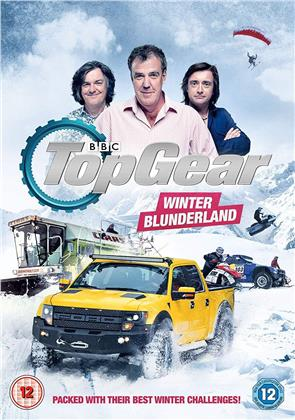 Top Gear - Winter Blunderland (BBC)