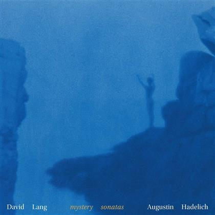 David Lang (*1957) & Augustin Hadelich - Mystery Sonatas (LP)