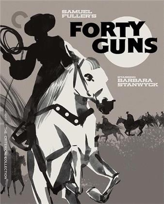 Forty Guns (1957) (Criterion Collection)