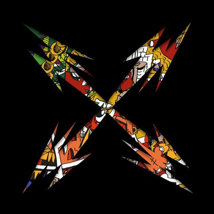 Brainfeeder X (2 CDs)