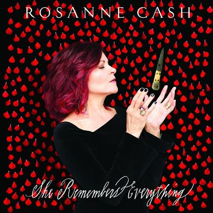 Rosanne Cash - She Remembers Everything (Deluxe Edition)