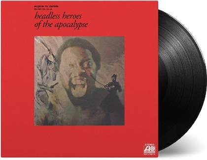 Eugene McDaniels - Headless Heroes Of The Apocalypse (Music On Vinyl, LP)