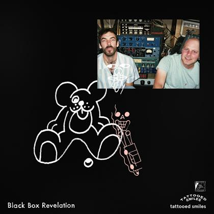 Black Box Revelation - Tattooed Smiles (Limited Edition)