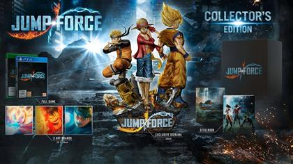 Jump Force (Collector's Edition)