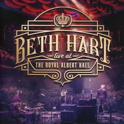 Beth Hart - Live At The Royal Albert (2 CDs)