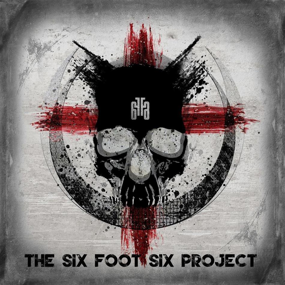 Six Foot Six - Six Foot Six Project