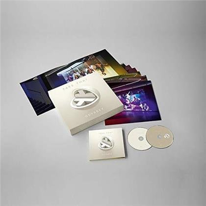 Take That - Odyssey (Limited Edition, 2 CDs)