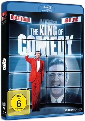 King of Comedy (1982)