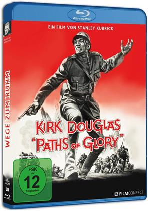 Paths of Glory - Wege zum Ruhm (1957)